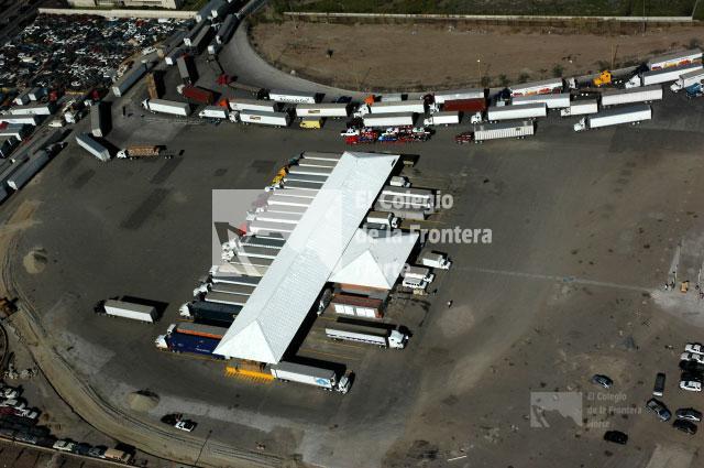 foto aduana: