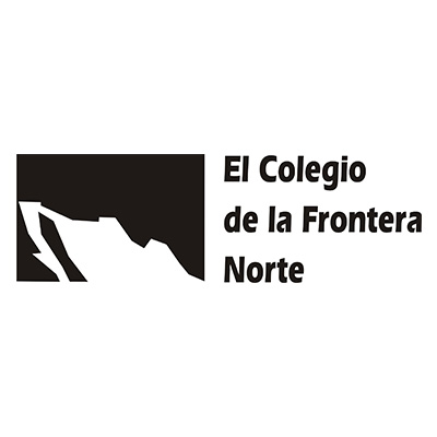 Logo El Colef
