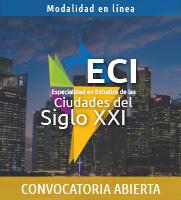 Especialidad en Estudios de las Ciudades del Siglo XXI