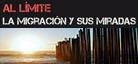 AL LÍMITE - LA MIGRACIÓN Y SUS MIRADAS. Revisión del archivo fotográfico de El Colegio de la Frontera Norte 1982 - 2013