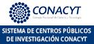 Centros Conacyt
