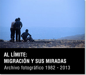 Migración y sus miradas