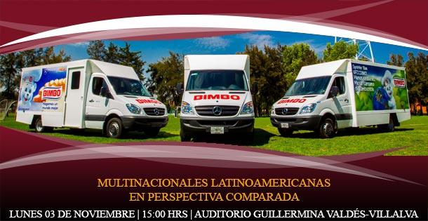 Multinacionales latinoamericanas en perspectiva comparada