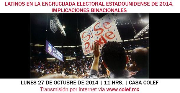 Latinos en la encrucijada electoral
