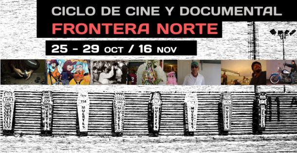 Ciclo de Cine y Documental
