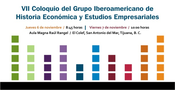 Coloquio del grupo iberoamericano