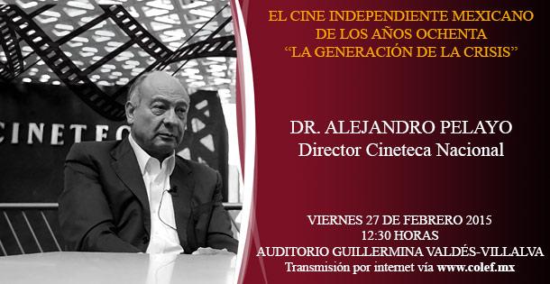 El cine independiente mexicano