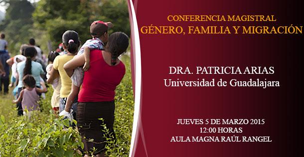 Género, familia y migración