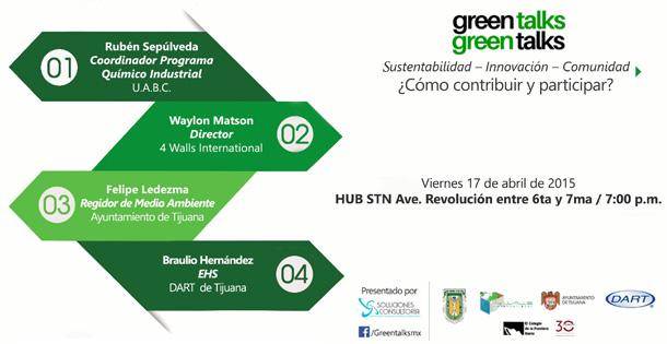Sustentabilidad, innovación, comunidad