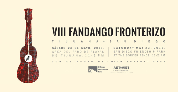 VIII Fandango Fronterizo