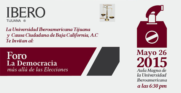 La democracia más allá de las elecciones