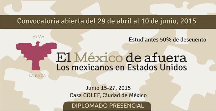 Diplomado El México de afuera