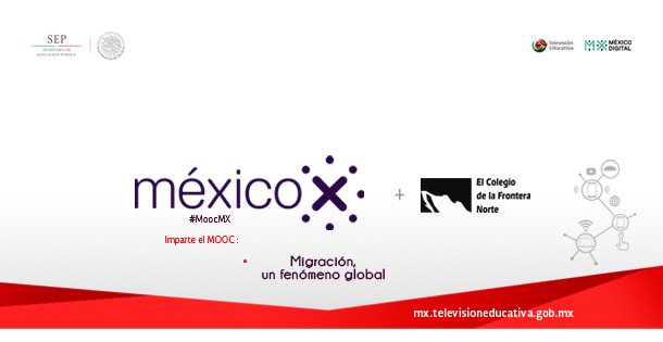 Plataforma MexicoX