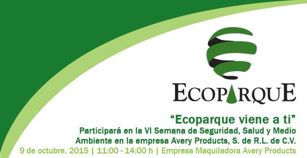 """""""Ecoparque viene a ti"""" en la VI Semana de Seguridad, Salud y Medio Ambiente en la empresa Avery Products"""