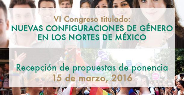 Nuevas configuraciones de género en los nortes de México