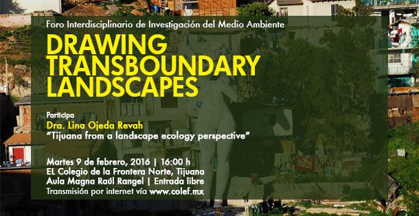 Foro Interdisciplinario de Investigación del Medio Ambiente