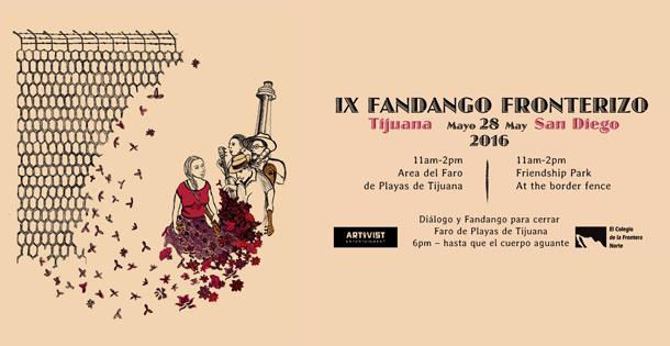 IX Fandango Fronterizo