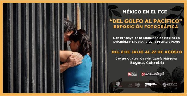 """""""Del Golfo al Pacífico"""" llega a Colombia"""