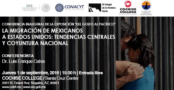 La migración de mexicanos a Estados Unidos: Tendencias centrales y coyuntura nacional