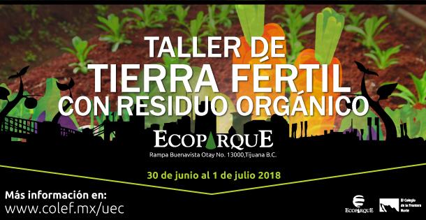 Banner Taller Ecoparque