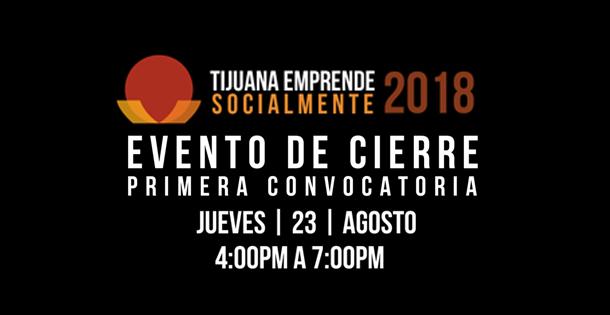 Banner Tijuana Emprende