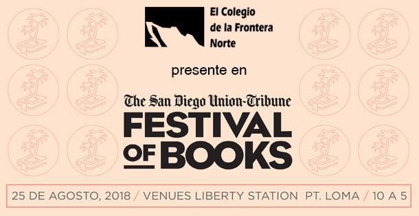 Banner Feria de libros