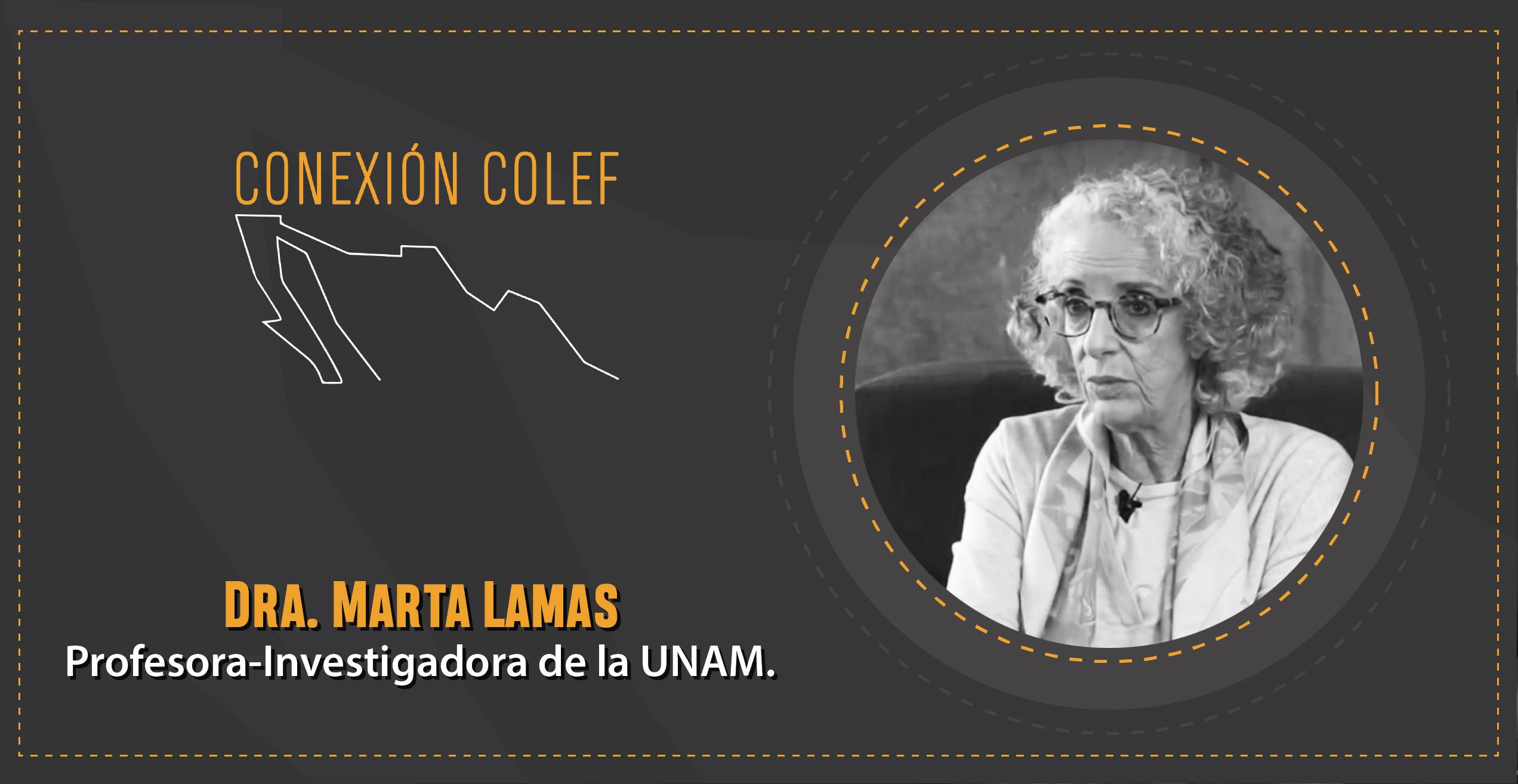 Banner Marta Lamas