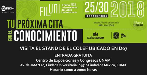 Banner FILUNI