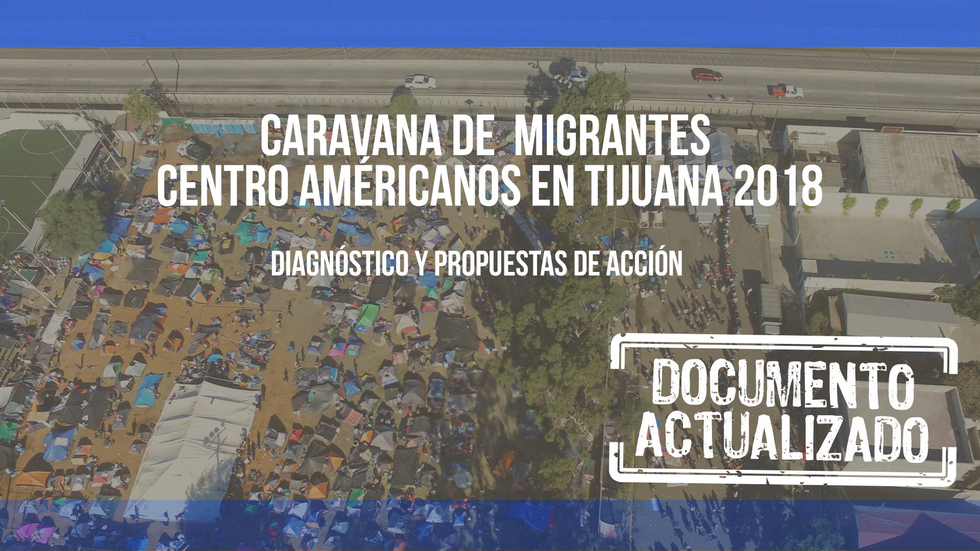 Banner Documento caravana