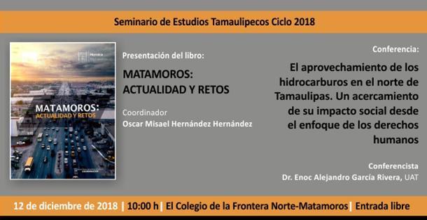 Banner Seminario Matamoros