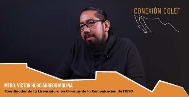 Banner Conexión Colef