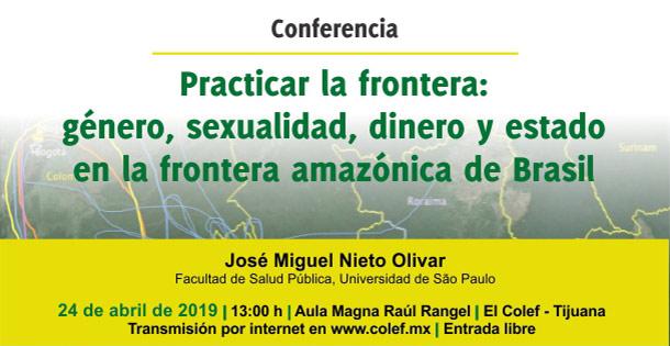 Banner Practicar la frontera: género, sexualidad, dinero y estado en la frontera amazónica de Brasil
