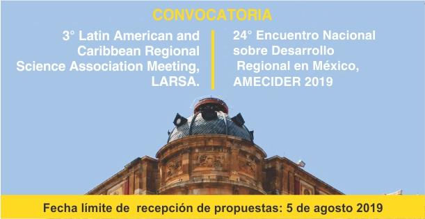 Banner LARSA AMECIDER