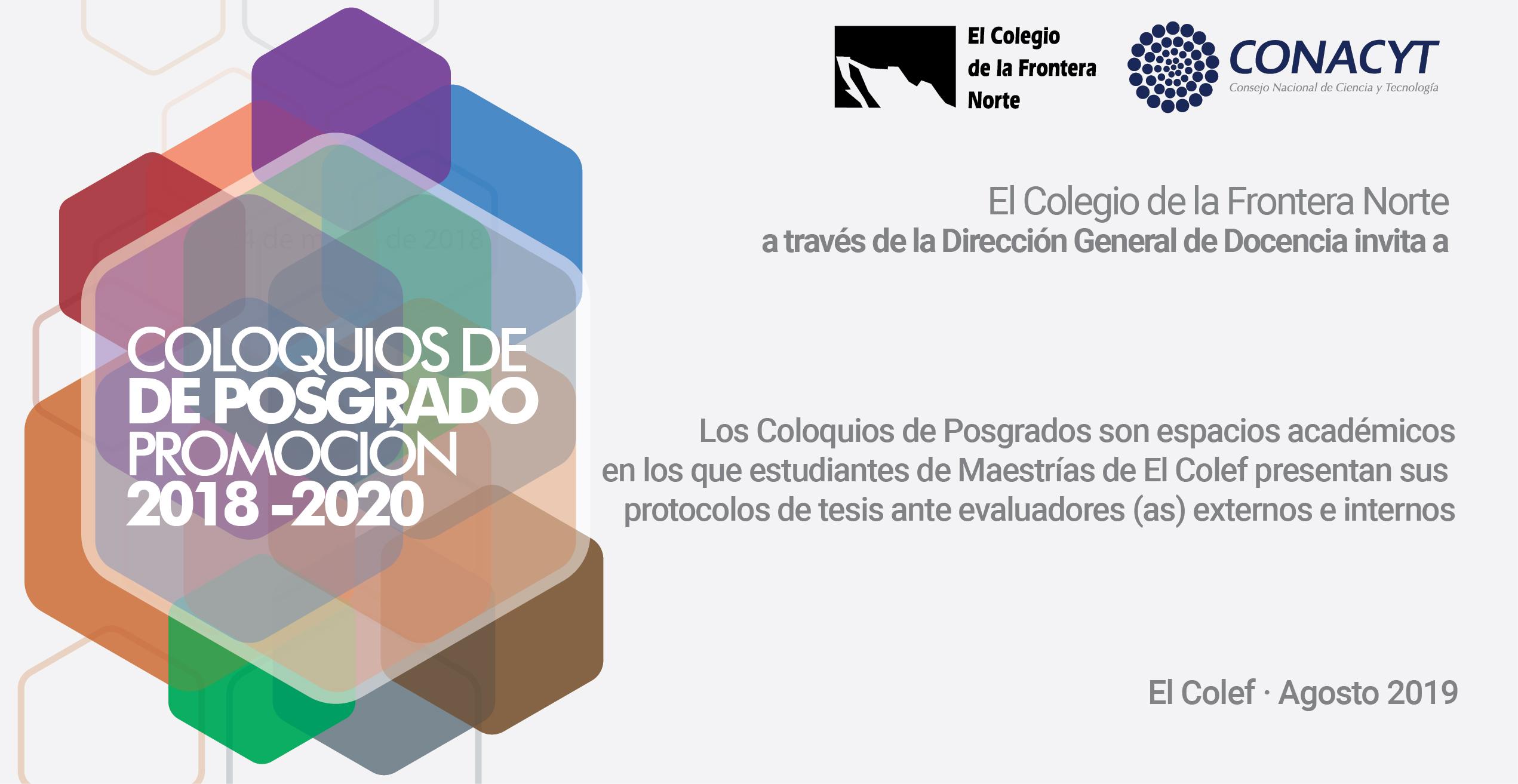 Banner Coloquios
