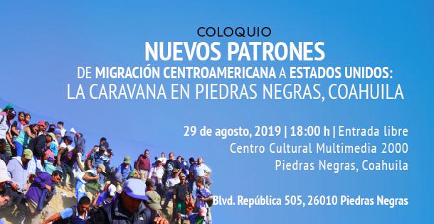 Banner Nuevos patrones de la migración