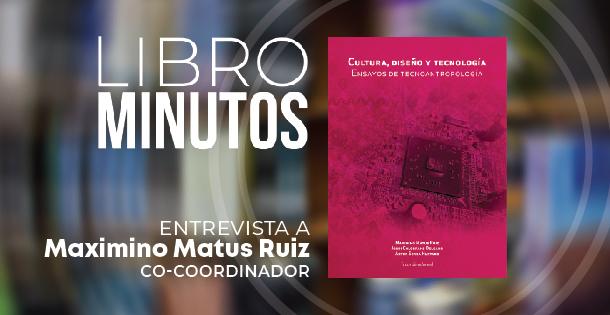 Banner LIBROMINUTOS