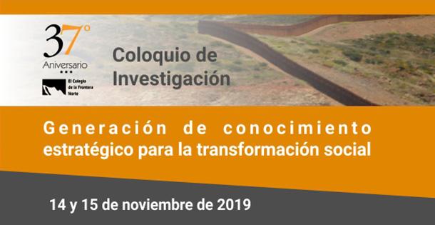 Banner Coloquio investigadores