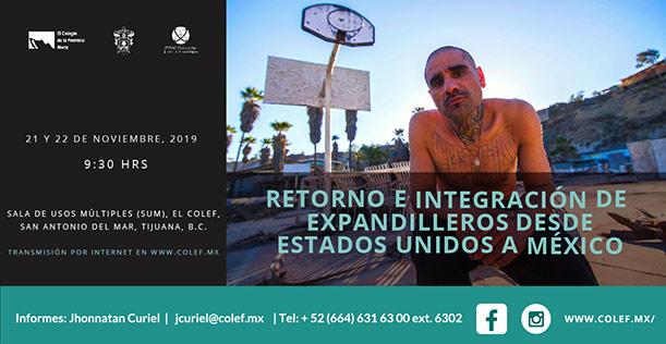 Banner Retorno e integración de expandilleros desde Estados Unidos a México