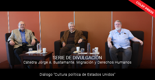 Banner Serie de divilgacion Colef Press