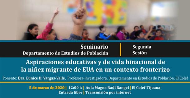 Banner Seminario DEP