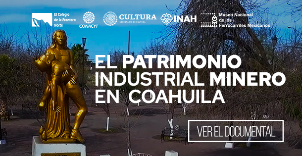 Banner Documental Patrimonio Industrial