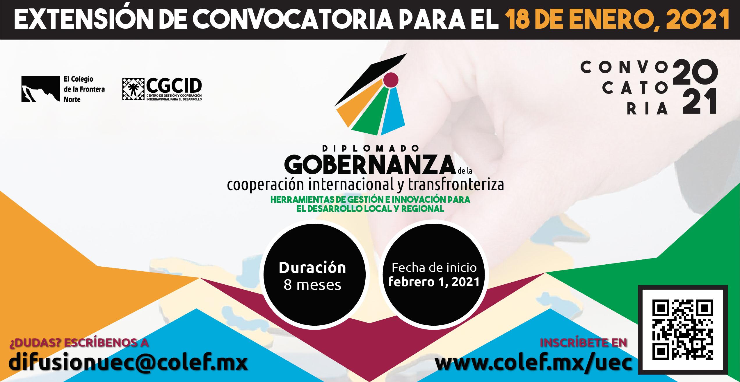 Banner DIPLOMADO GOBERNANZA